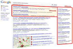 google adwords otwock