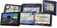 nawigacje GPS Otwock
